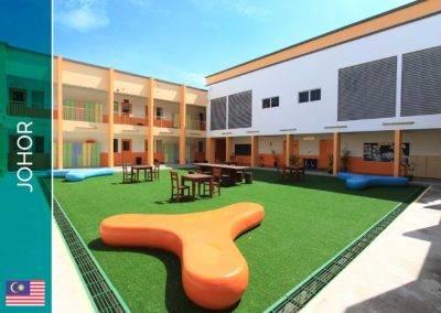 Tenby Schools Setia Eco Gardens